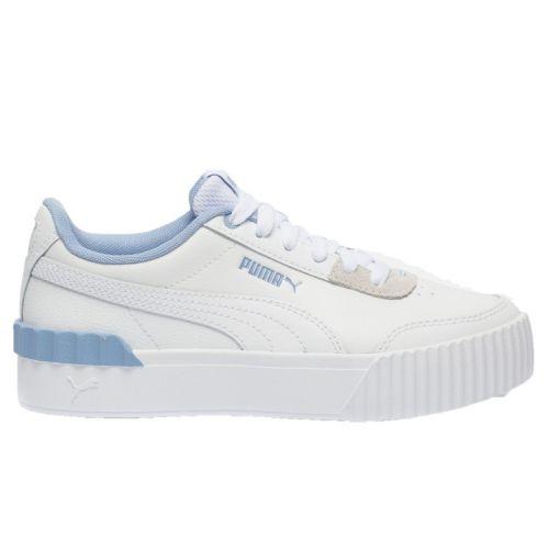 CARINA LIFT - 011 PUMA WHITE-FOREVER BLUE