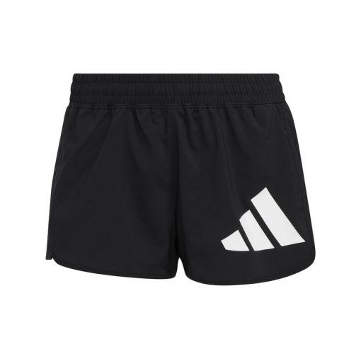 Adidas dames short Woven Pcer Bos Short - Zwart