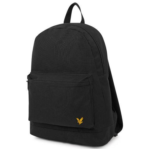 Backpack - 572 True Black