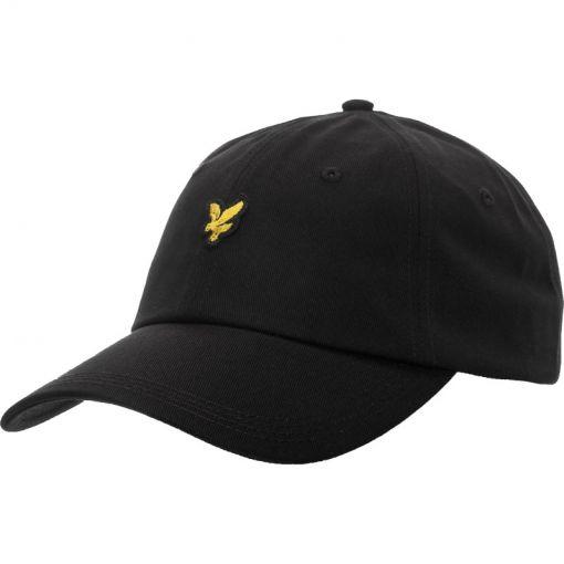 Baseball Cap - 572 True Black