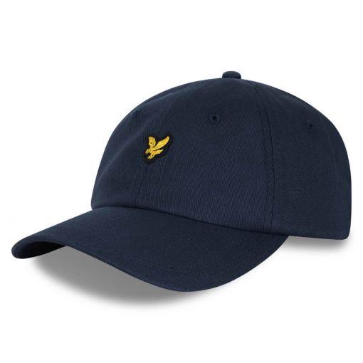 Baseball Cap - Z271 Dark Navy