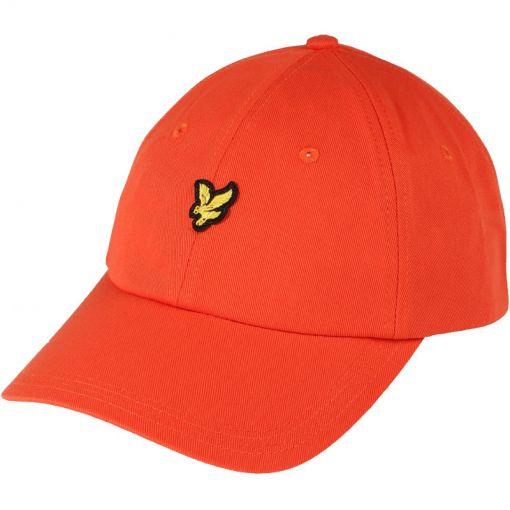Baseball Cap - W280 Burnt Orange