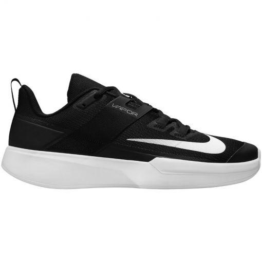 Nike heren tennis gravelschoen VAPOR LITE CLY - 024 BLACK/WHITE