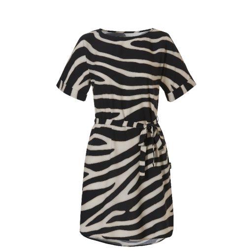 Kaftan - 2193 Zebra