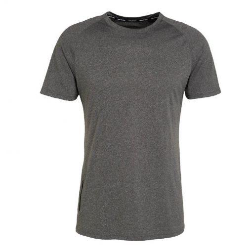 Rukka heren hardloop t-shirt Myllari - Grijs