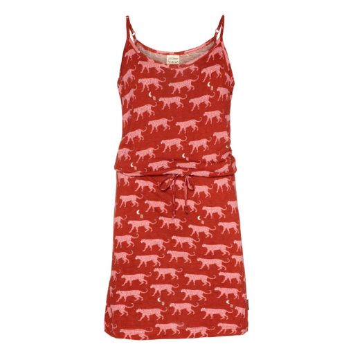 Protest meisjes beach jurk Pixie - 368 Clay