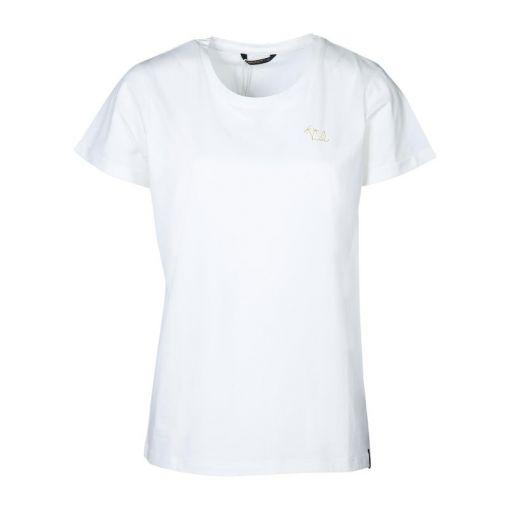 Oulinas Women T-shirt - 1001 Snow