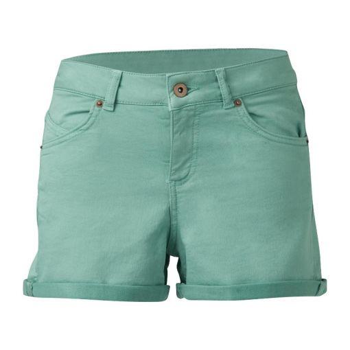 Lara-CL Women Jog jeans - 5001 Dusty Mint