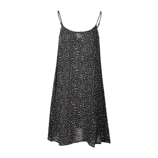Julia Women Dress - Antraciet