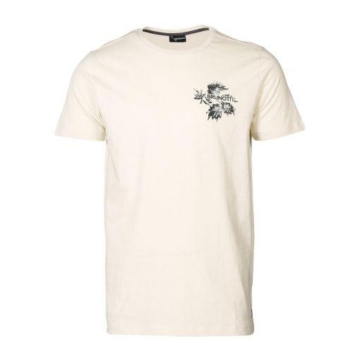Jairo Men T-shirt - 1002 White Foam