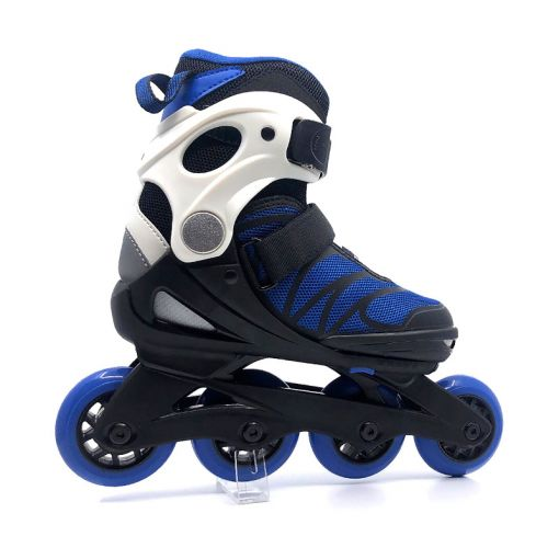 Fila junior inline skate J-One '21 Boy - Zwart