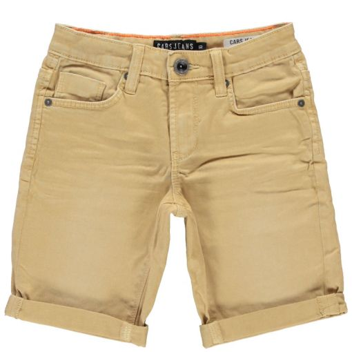 Lucky Short - 96 Khaki