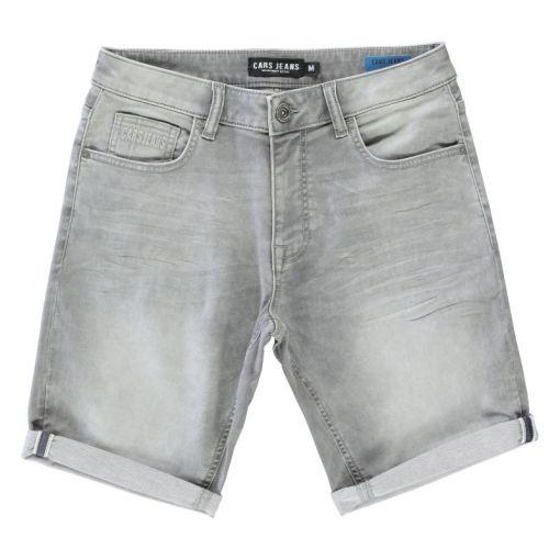 Seatle Short - 13 Den Grey Used