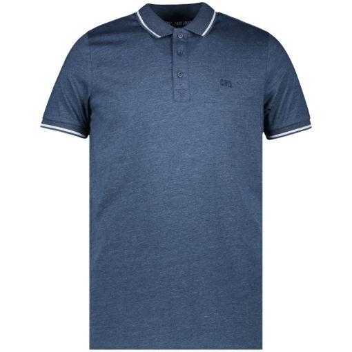 Yden Polo - Blauw