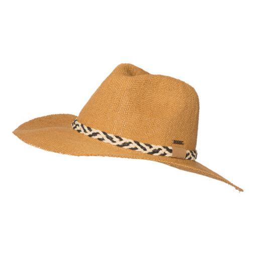 TROPIC hat - Bruin