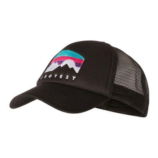 OLLY cap - Zwart