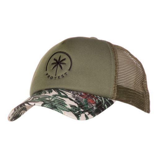 JARED cap - 596 Spruce