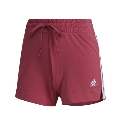 Adidas dames short W 3S SJ Short - WILPInk