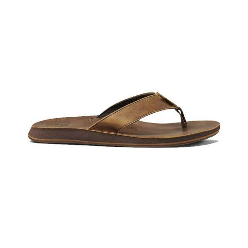 Reef heren slipper Drift - Classic Brown