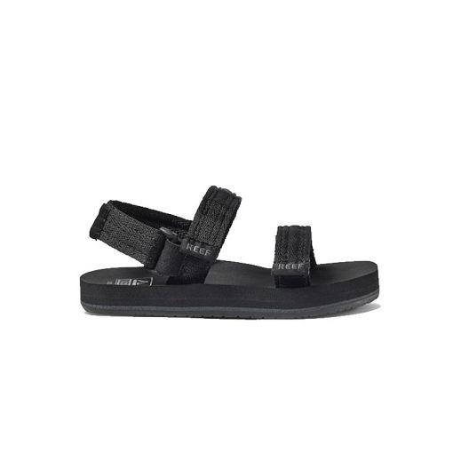 Reef junior sandaal Little Ahi - Contvertible Black