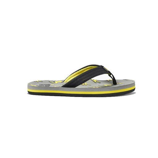 Reef junior slipper Kids Ahi - High Voltage