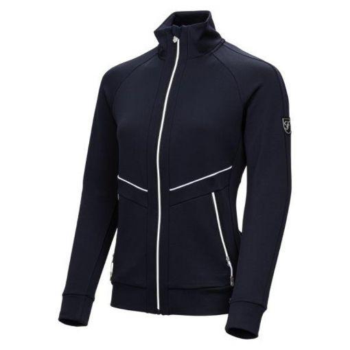 Falcon dames vest Fifi - N098 deep steel blue