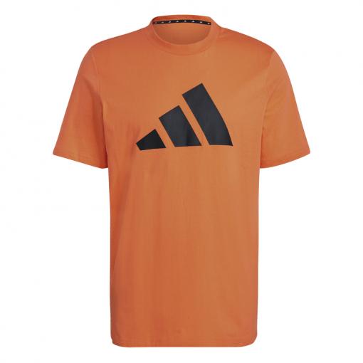 Adidas heren t-shirt M Fi Tee Bos - Truora