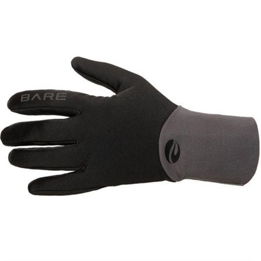 Exowear Gloves - Zwart