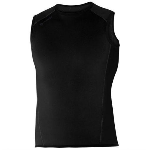 Exowear Vest - Zwart