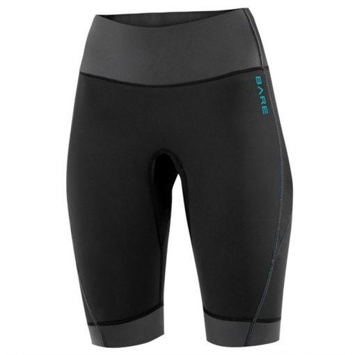Exowear Shorts - Zwart
