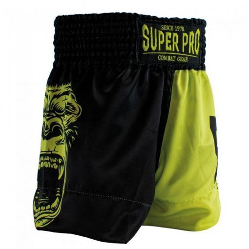 Super Pro Thai BoxingShort Gorilla - Gorilla