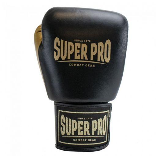 Super Pro Enforcer - Zwart