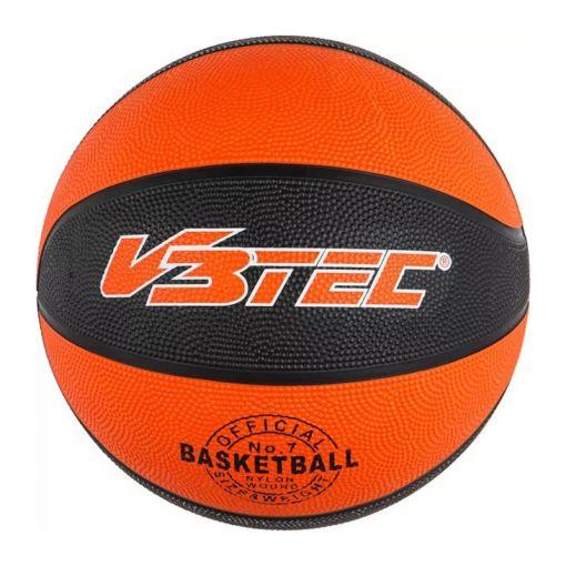 V3Tec basketbal Slam Dunk - 2012 Orange/Schwarz