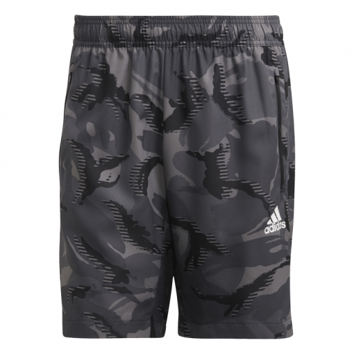 Adidas heren short M Camo Short - Grefou