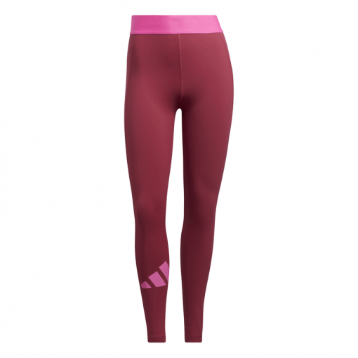 Adidas dames tight Tf Adilife - Wildpnk