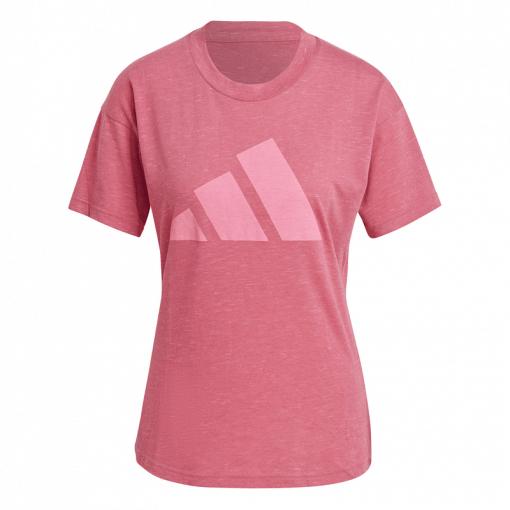Adidas dames t-shirt W Win 2.0 Tee - Wlpnp