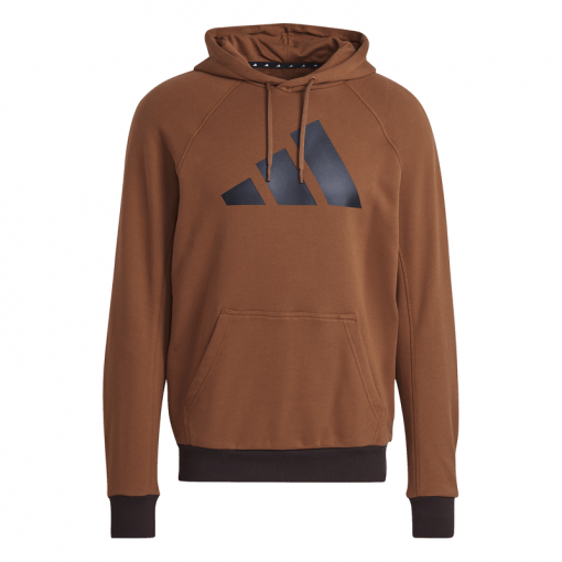 Adidas heren trui M Fi Hood - Wilbrn