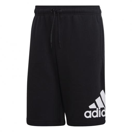Adidas heren short M Mh Bosshort - Zwart