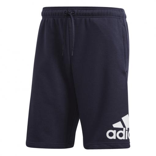 Adidas heren short M Mh Bosshort - Donker blauw