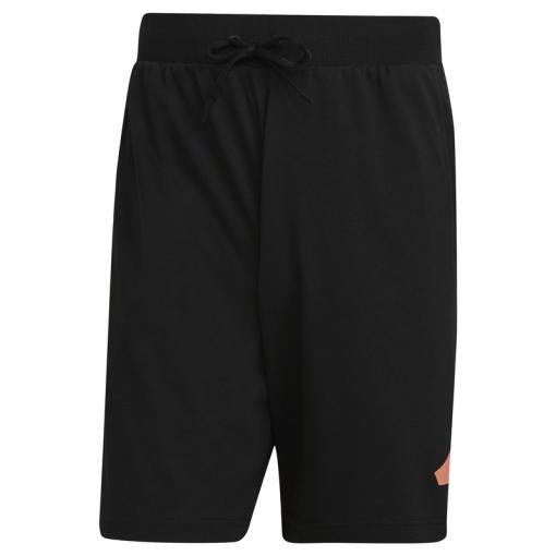 Adidas heren short M Fi Sjmsh Short - Zwart