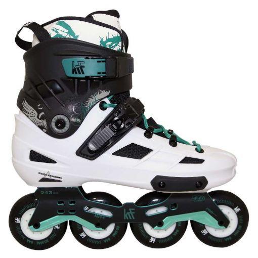 KRF Inline Skate Angel (4x80) skeelers - Bco