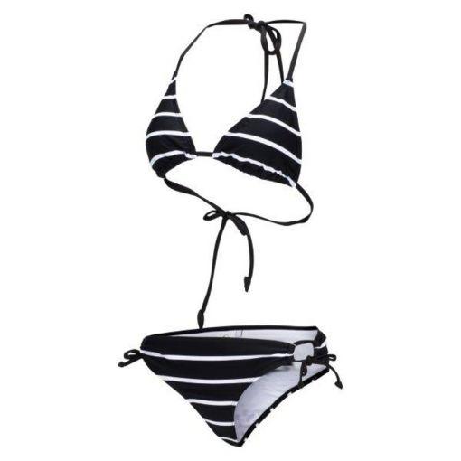 Falcon Bikini Bodile - B068 Thick Stripe