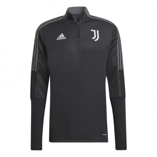 Juventus senior trainingstop 21/22 - grijs