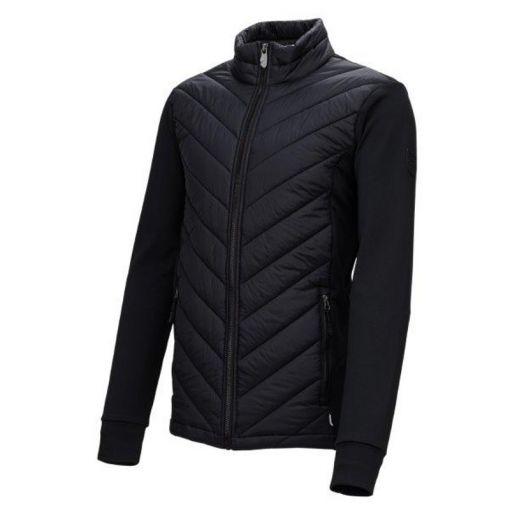 Men Light Jacket Taylor - Zwart