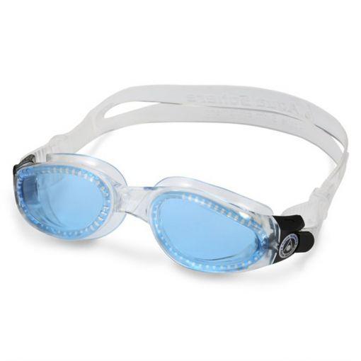 Kaiman Blue Lens - Transparant