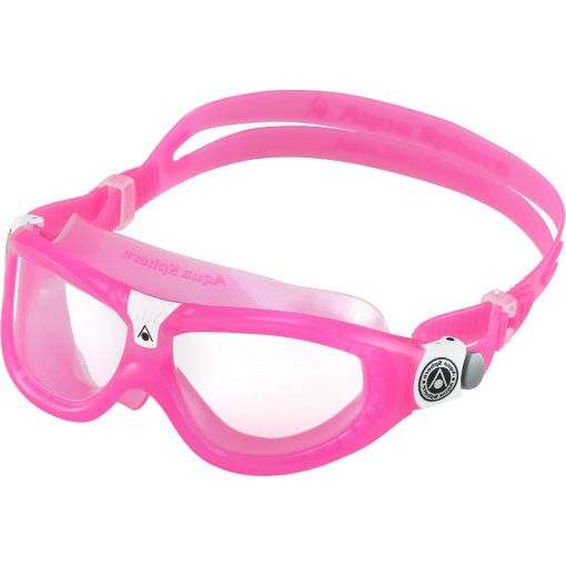 Seal Kid 2 - Clear Lens Pink