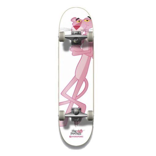 Hydroponic skateboard Pink Panther 8.0 - Zwart