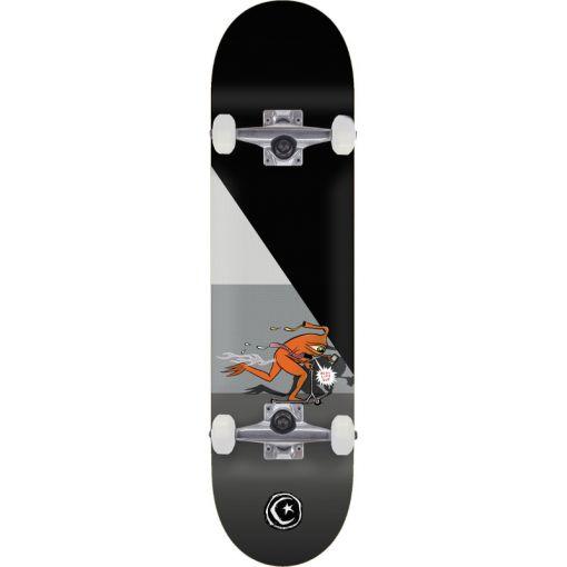 Foundation skateboard Templeton Push Complete 8.25 - Zwart