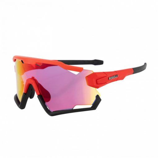 Rogelli wielrenbril Switch - Rood