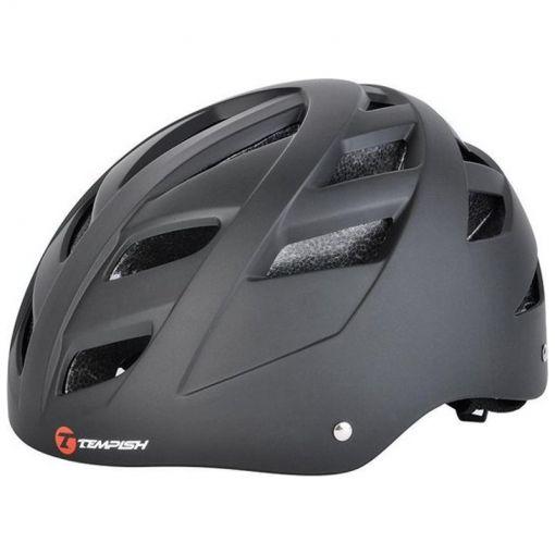 Tempish skate helm Marilla - Zwart